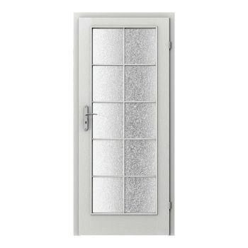 Interiérové dveře Vídeň, model Vídeň C