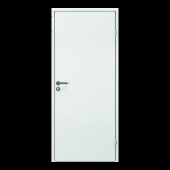 Levné technické dveře plné