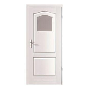 Interiérové dveře Londýn, model Londýn O