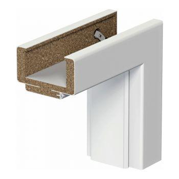 Obložková zárubeň Porta system