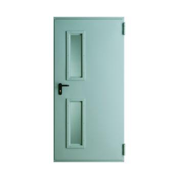 Protipožární kovové dveře EI 30 model 1