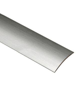 Samolepící lišta hliník
