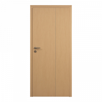 Skládací dveře model ALFA