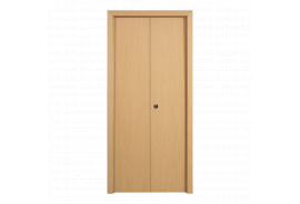 Skládací dveře model BETA