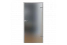 Skleněné dveře GALLA 1, decormat