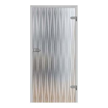 Skleněné dveře GALLA 11, decormat + vzor