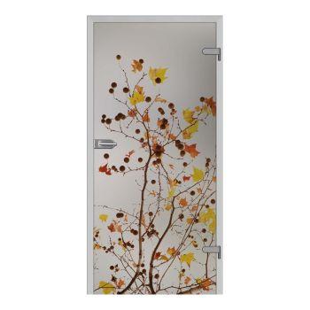 Skleněné dveře GRACCA 2