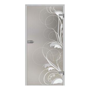 Skleněné dveře GRACCA 5