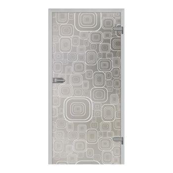 Skleněné dveře GRACCA 6