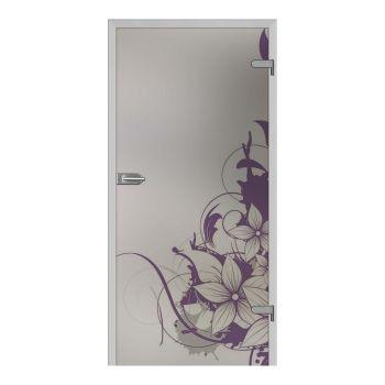 Skleněné dveře GRACCA 8