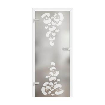 Skleněné dveře GRAF 16