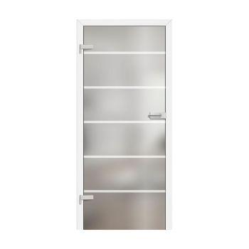 Skleněné dveře GRAF 17
