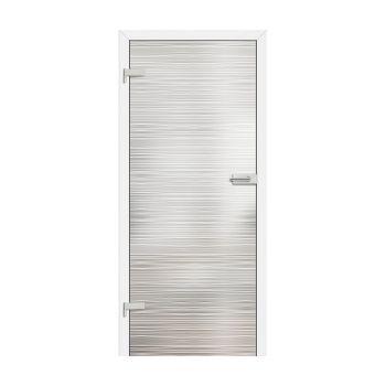 Skleněné dveře GRAF 22