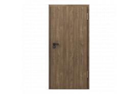Technické dveře Akustické 42dB