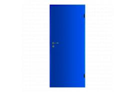 Technické dveře AQUA plné