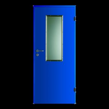 Technické dveře AQUA vzor 1