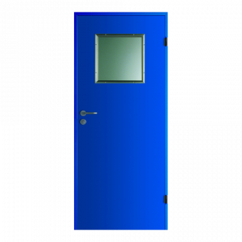 Technické dveře AQUA vzor 2