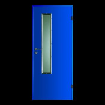 Technické dveře AQUA vzor 3