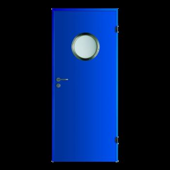 Technické dveře AQUA vzor 4