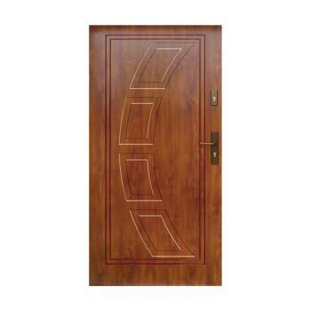 Vchodové dveře Wiked Normal - vzor 11 plné