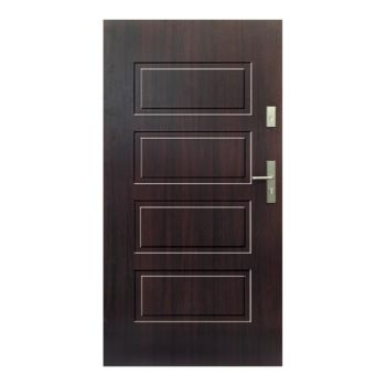 Vchodové dveře Wiked Normal - vzor 13 plné