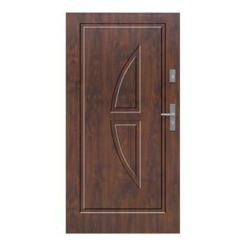 Vchodové dveře Wiked Normal - vzor 15 plné