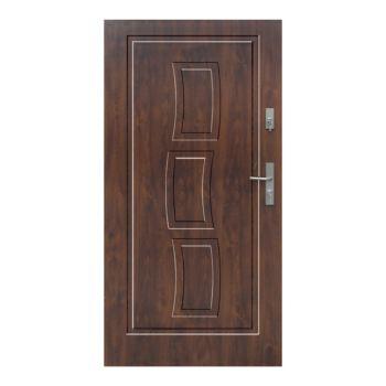 Vchodové dveře Wiked Normal - vzor 16 plné