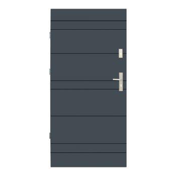 Vchodové dveře Wiked Normal - vzor 26E plné