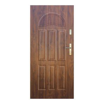 Vchodové dveře Wiked Normal - vzor 34 plné