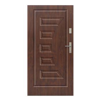 Vchodové dveře Wiked Optimum - vzor 18 plné