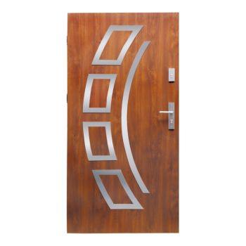 Vchodové dveře Wiked Optimum - vzor 21 plné