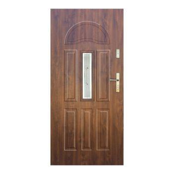 Vchodové dveře Wiked Optimum - vzor 34B prosklené