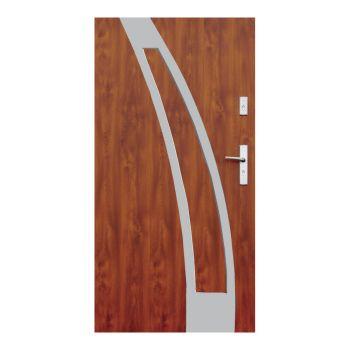Vchodové dveře Wiked Optimum - vzor 36 plné