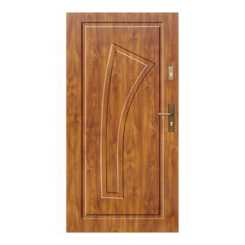 Vchodové dveře Wiked Premium - vzor 17 plné