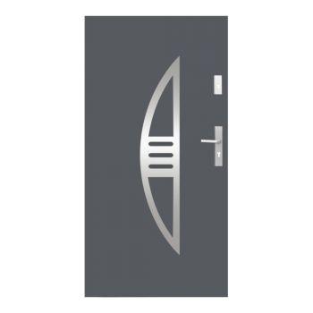 Vchodové dveře Wiked Premium - vzor 24 plné
