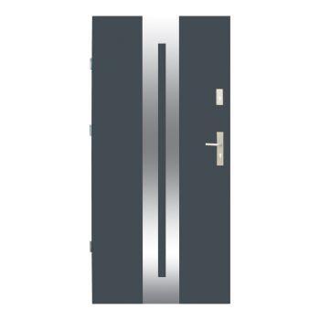 Vchodové dveře Wiked Premium - vzor 26A plné