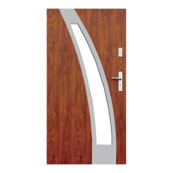 Vchodové dveře Wiked Premium - vzor 36 prosklené