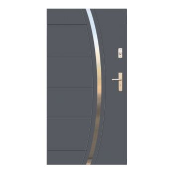 Vchodové dveře Wiked Premium - vzor 40 plné