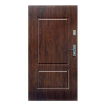 Vchodové dveře Wiked Thermo Prestige Lux - vzor 14 plné