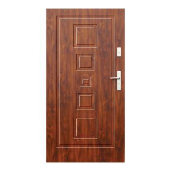 Vchodové dveře Wiked Thermo Prestige Lux - vzor 28 plné