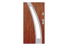 Vchodové dveře Wiked Thermo Prestige Lux - vzor 36 prosklené