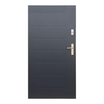 Vchodové dveře Wiked Thermo Prestige Lux - vzor 42 plné