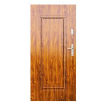 Vchodové dveře Wiked Thermo Prestige Lux - vzor 6 plné